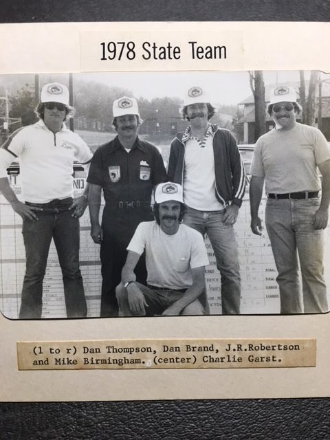 1978 State Team